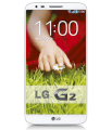 LG G2 D800 32GB White for AT&T