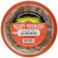 Klein's Naturals Almonds, Dry, Roasted, Salted, Shelled, (Pack of 6)