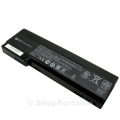Pin laptop HP ProBook 6360b 6460b 6465b 6560b 6565b, Elitebook 8460p 8460w 8470w 8570p 8560p 8560p ST09