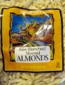 Trader Joes Raw Blanched Slivered Almonds