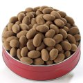 Wisconsin Cheeseman Cocoa-Dusted Almonds