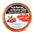 Spanish Apricot Cake with Almonds - 8.8 oz