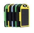Solar Charger YD-T011 5000mAh