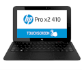 HP Pro x2 410 G1 (Intel Core i5-4202Y 1.6GHz, 4GB RAM, 256GB SSD, VGA Intel HD Graphics 4400, 11.6 inch Touch Screen, Windows 8.1 Pro 64 bit)