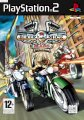 Phần mềm game Biker Mice from Mars (PS2)