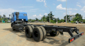 Xe Cabin Kamaz 53228 (6x6) Chassis