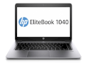 HP EliteBook Folio 1040 G2 (L6B66PT) (Intel Core i5-5300U 2.3GHz, 4GB RAM, 128GB SSD, VGA Intel HD Graphics 5500, 14 inch, Windows 7 Professional 64 bit)