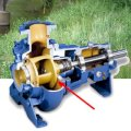 Bơm ly tâm Mitsuwa Channel Impeller Pumps C-3000