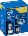 CPU Desktop Intel Core i7-4790K (4.0GHz, 8MB L3 Cache, Socket 1150, 5 GT/s DMI)