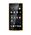 F-Mobile X459 (FPT X459) Black/Gold