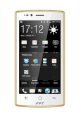 F-Mobile X459 (FPT X459) White/Gold