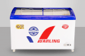 Tủ kem Inverter Darling DMF-3079Ki-1