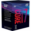 Intel Core i7-8700 (3.2GHz, 12MB L3 Cache, Socket 1151v2, 8GT/s DMI3)