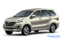 Ô tô Toyota Avanza 1.5AT 2019 (Be)