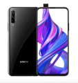 Honor 9X Pro 8GB RAM/256GB ROM - Magic Night Black