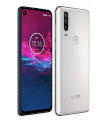 Motorola One Action 4GB RAM/64GB ROM - White