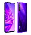 Realme 5 4GB RAM/128GB ROM - Crystal Purple