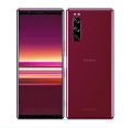 Sony Xperia 5 6GB RAM/128GB ROM - Red