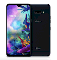 LG G8X ThinQ 6GB RAM/128GB ROM - Aurora Black