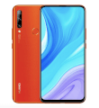 Huawei Enjoy 10 Plus 8GB RAM/128GB ROM - Red Tea Orange