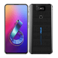 Asus Zenfone 6 ZS630KL 8GB RAM/256GB ROM - Midnight Black
