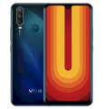 Vivo U10 3GB RAM/32GB ROM - Electric Blue