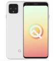 Google Pixel 4 6GB RAM/64GB ROM - Clearly White