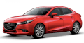 Mazda3 SD Luxury Sedan 1.5L