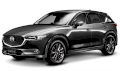 New Mazda CX-5 Luxury 2.0L