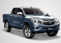 Mazda BT-50 Luxury 2.2 ATH 4x2