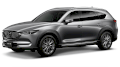 Mazda CX-8 Premium 2.5L + 6AT (Xám 46G)