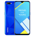 Realme C2 2020 2GB RAM/32GB ROM - Diamond Blue