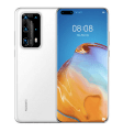 Huawei P40 Pro Plus 5G 8GB RAM/256GB ROM - White Ceramic