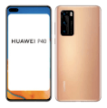 Huawei P40 6GB RAM/128GB ROM - Blush Gold
