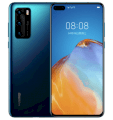 Huawei P40 8GB RAM/256GB ROM - Deep Sea Blue