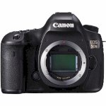 Canon: Chọn EOS 6D hay EOS 5Ds?