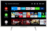 Tivi Sony 4K 55X8000H Android 55 Inch