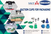 Suction Cups For Packaging- Schmalz