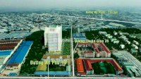 Thuan An - Binh Duong Luxury Apartment For Only 225 Million Vnd