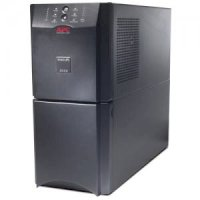 APC Smart-UPS 3000VA USB & Serial 230V SUA3000I