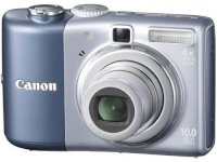 Canon PowerShot A1000 IS - Mỹ / Canada