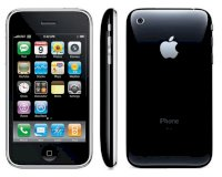 Apple iPhone 3G 8GB Black (Bản quốc tế)