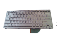 Keyboard SONY VAIO VGN - CR Series