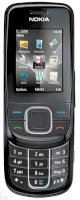 Nokia 3600 Slide Black