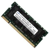 Samsung DDRam2 - 2GB - Bus667 - PC5300 SO-DIMM