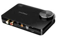 CREATIVE SOUND Blaster X-FI Surround 5.1 USB FOR NOTEBOOK