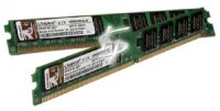 RAM Desktop Kingston - DDR2 - 2GB - bus 800MHz -...