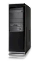 PC Tứ Gia E8400 (Intel Core 2 Duo E8400 3GHz, RAM...