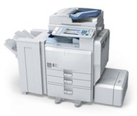 Gestetner MP4000B