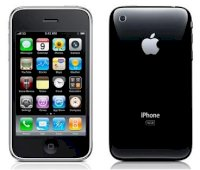 Apple iPhone 3G S (3GS) 32GB Black (Bản quốc tế)